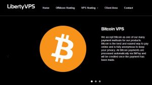 LibertyVPS Review: Trusted BitCoin VPS Hosting In The World