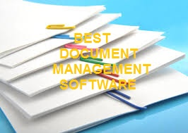 Top 3 Best Document Management Software