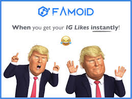 Why Famoid is The Trusted Way To Grow Your Authentic Instagram Followers