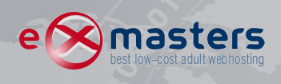 Exmasters Hosting Review: Fast & Low Cost Adult Web Hosting