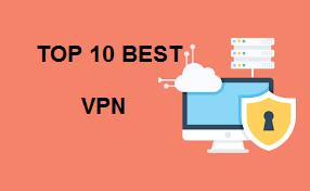 Top 10 Best VPN In The World